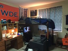 Hill Dorm Room At Auburn University | College | Pinterest | Dorm, Auburn  University And Dorm Room Part 77
