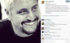 Pino Daniele - addio di Ramazzotti su Instagram