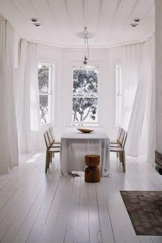 Fearon Hay Architects via HEIMELIG blog