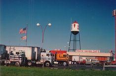 """70""""s truckstop"""