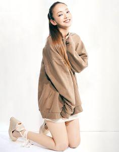 Published by Ameba Ownd Okinawa, Film Identity, Korean Music, Girl Crushes, Cool Girl, Hooded Jacket, Rain Jacket, Windbreaker, Raincoat