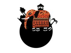 India by rachanadesign