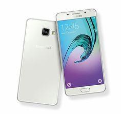 Samsung Galaxy A5 - Powerful Performance
