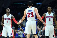The Detroit Pistons have lost two games in a row, and the Philadelphia 76ers might be just the cure for what ails them lately. The Detroit Pistons have been a maddening team this year in some ways. They've beaten the Atlanta Hawks, the Chicago Bulls and the Cleveland Cavaliers, but they've lost games to […]
