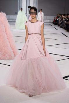 Giambattista Valli - Spring 2015 Couture - Look 44 of 47