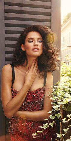 Bianca Balti ♥  Dolce & Gabbana