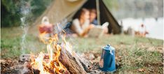 RV And Camping. Great Ideas To Think About Before Your Camping Trip. For many, camping provides a relaxing way to reconnect with the natural world. If camping is something that you want to do, then you need to have some idea Camping Places, Go Camping, Outdoor Camping, Camping Outdoors, Camping Recipes, Engagement Couple, Engagement Pictures, Engagement Shoots, Engagement Ideas