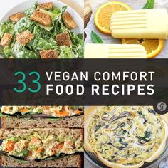 33 vegan comfort food recipes that may be better than the originals | syracuse.com