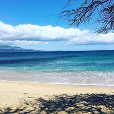 Beach please! #Sundays #Maalaea #Maui #BeachDay #MommaLoveBaby