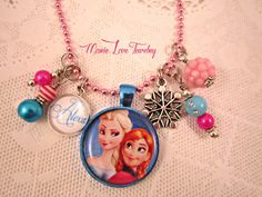 Hey, I found this really awesome Etsy listing at https://www.etsy.com/listing/195860827/personalized-elsa-frozen-necklace