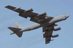 60-0015\MT B-52H  5th Bomb Wing, Minot AFB, ND
