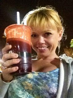 Juicing Vegetables & Fruit    ⭐Tuesday Night Tonic⭐  ✔50% Carrots   ✔Beets  ✔Pineapple  ✔Kale  ✔Ginger  ✔Lime    ❤TO EXCEPTIONAL LOVE AND HEALTH!❤    Kat  =^.^=    https://www.facebook.com/JUICING101