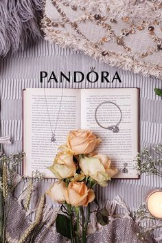 Make it a Mother's Day she'll never forget with PANDORA Image: Sienna and I