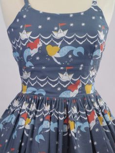 Look At the Stars Dress -sarsparilly