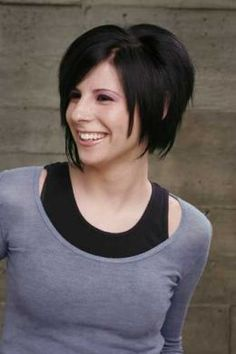 hair styles for big ladies | 2012 Short Hair Styles For Women Beautiful Photos