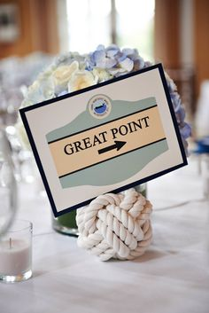 Nantucket weddings are in a league of their own. When it comes to nautical soirees, that pretty little island ranks supreme, and this wedding from Jesse Starr Photography is the perfect example. Yacht Wedding, Nautical Wedding, Dream Wedding, Wedding Tags, Wedding Paper, Wedding Ideas, Wedding Fun, Wedding Flowers, Nautical Centerpiece