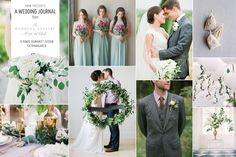 Tips For Styling Your Wedding Day