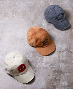 04dba11d882 ... by THE BEARHUG (COMPANY) LTD. TBHCO Cap Range - Various colours and  designs!