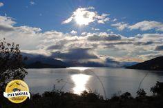 Lago General Carrera, Región de Aysén