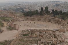 Un ricco patrimonio archeologico in Giordania by Chiara Dato