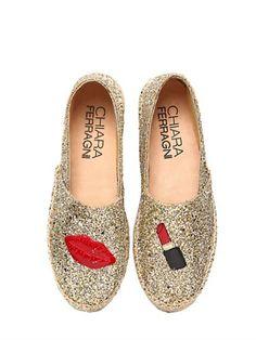 #Alpargatas, el #calzado de esparto que pisa fuerte #shoes #fashion #spadrilles