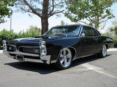 1967 Pontiac GTO Resto-Mod | Flickr - Photo Sharing!