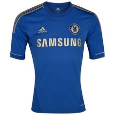 the home kit for 2012/2013 #chelseafc