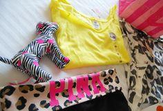 I love victoria's secret clothes
