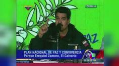 Twitter acusa Nicolás Maduro de bloquear imágenes en Venezuela