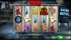 Psycho je jedním z největších klasických thrillerů všech dob. Proto jsme vám pro potěšení přinesly toto úžasné zpracování i v online automatu Psycho. http://www.hraci-automaty-zdarma.com/hry/psycho-vyherni-automat #psycho #hraciautomaty #hry #vyhra