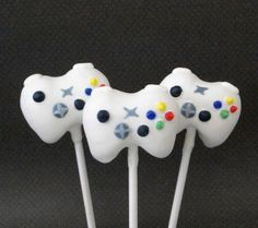 X BOX cake pops sucrerie sucette gateau anime streaming online manga tv legal gratuit