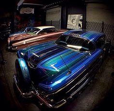 #impala