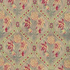 Bargrove Spice by Kasmir Brocade Fabric, Fabric Design, Swatch, Bohemian Rug, Spices, Fabrics, Free Shipping, Decor, Tejidos