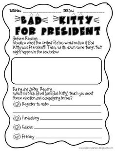 Throw Your Tooth On The Roof Free Printable Worksheet To