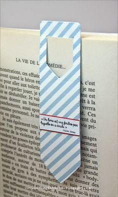 Le blog de tacha: # Nouveautés Scrap à la Carte Bookmarks Diy Kids, Creative Bookmarks, Paper Bookmarks, Felt Bookmark, Bookmark Craft, Cool Paper Crafts, Newspaper Crafts, Diy Crafts Hacks, Diy Arts And Crafts