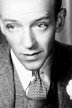 Fred Astaire, this is the master of dance....So fun to watch...