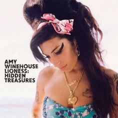 Lioness - Hidden Treasures af Amy Winehouse, Vinyl, 219 kr.