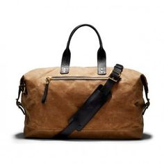 Overnight Bag men's