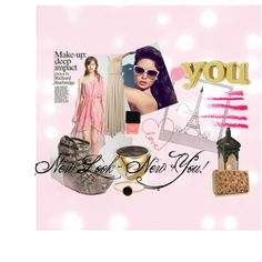 New You, created by igulwu on Polyvore