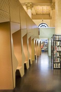 RISD LIBRARY Nader Tehrani