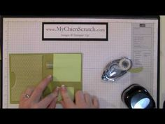 Post it Note Organizer - YouTube