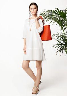 #summerbreeze -  #leichte #Looks für den #Sommer #Urlaub #fashionmagazin #Editorial #womanswear #summer2015 #reischmann