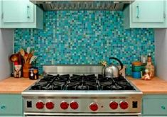 Astounding Ideas: Backsplash With Dark Countertops Islands hexagon backsplash accent.Mother Of Pearl Backsplash Deco Mesh backsplash behind the stove woods.Mother Of Pearl Backsplash Deco Mesh. Glass Mosaic Tile Backsplash, Kitchen Mosaic, Glass Tile Backsplash, Kitchen Backsplash, Backsplash Ideas, Tile Ideas, Glass Kitchen, Install Backsplash, Tile Mosaics
