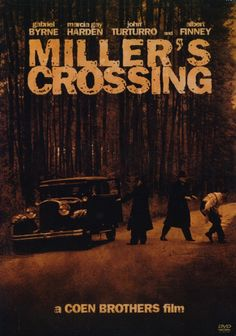 This is my favorite Coen brothers film.  More so than No Country, Fargo, O Brother, Blood Simple or Burn After Reading.  And I was never a huge fan of Lebowski.  I still haven't seen True Grit, though.