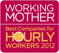 """Sodexo Named """"Best Company for Hourly Workers"""" by Working Mother Magazine"""