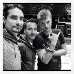Kevin / Howie / Nick