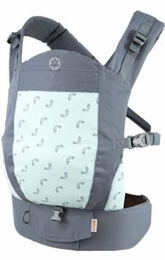 Beco Soleil Baby Carrier [4]