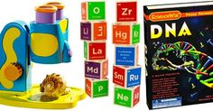 A Mighty Girl's top picks of science, math, and programming toys for curious Mighty Girls from toddlers to teens.