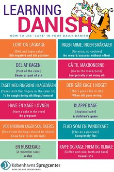 Dane, here can confirm - Not For Kids Speak Danish, Danish Words, Danish Language, Best Quotes, Funny Quotes, Danish Christmas, School Notes, English Lessons, Good To Know
