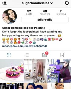 Did y'all (TX accent) know that Im also a face painter? This job I do for me..and I'm NOT afraid of getting my hands dirty! #facepainter #entrepreneur #create #hobby #believe #fun #love #instamood #singlemom #hustle #work #eventplanner #promo #events #selfie #branding #marketing #follow @sugarbombcicles  #eventprofsuk #eventprofs #meetingplanner #meetingplanner #meetingprofs #inspiration #popular #trending #eventplanning #eventdesign #eventplanners #eventdecor #eventstyling #micefx #meeting…